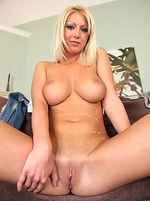 MILF with big tits is the best sexual partner for a young fellow. She is going to show her awesome sex skills and to give unforgettable lessons.