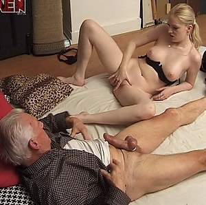 kyla king is a friend of the mature men
